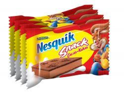 Nestlé Nesquik Snack Kakao  (4 x 26 g) - 4005500253174