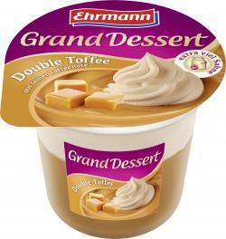 Ehrmann Grand Dessert Double Toffee  (200 g) - 4002971228700
