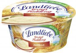 Landliebe Grie�pudding Vollkorn  (150 g) - 4040600301578