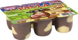 Dr. Oetker Paula Minis Pudding Schokogeschmack mit Vanille-Flecken  (6 x 50 g) - 4023600006353