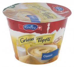 Emmi Griess T�pfli classic  (175 g) - 7610900118380