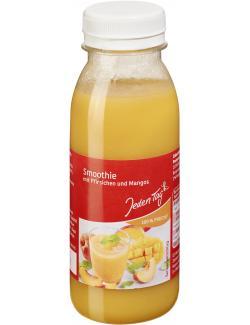 Jeden Tag Smoothie Pfirsich-Mango  (250 g) - 4306188257189
