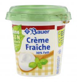 Bauer Crème Fraîche  (150 g) - 4002334099763