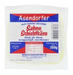 Asendorfer Sahne Schichtkäse  (250 g) - 4260079145149