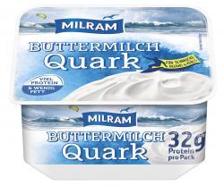 Milram Buttermilch Quark  (250 g) - 4036303588071