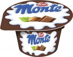 Zott Monte Milch-Dessert Schoko  (160 g) - 40145044
