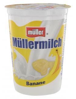 M�llermilch Banane  (500 ml) - 40255910