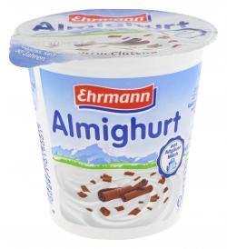 Ehrmann Almighurt Stracciatella  (150 g) - 4002971019001
