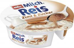 M�ller Milchreis Zimt & Zucker  (142 g) - 42263685