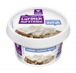 Made with Luve Lupinen Aufstrich Natur  (150 g) - 4260248511300