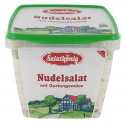 Salatkönig Nudelsalat mit Gartengemüse  (1 kg) - 4006034140077