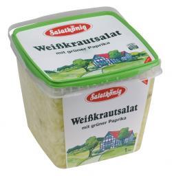 Salatkönig Weißkrautsalat  (1 kg) - 4006034130078