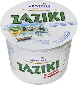 Apostels Zaziki  (500 g) - 4000832203057