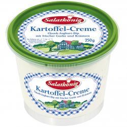 Salatk�nig Kartoffel-Creme  (250 g) - 4045800767384