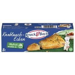 Knack & Back Knoblauchecken  (340 g) - 4016424049323