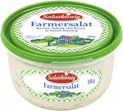 Salatkönig Farmersalat  (500 g) - 4045800763034