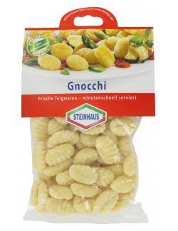 Steinhaus Gnocchi  (400 g) - 4009337840835