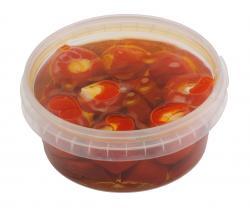 Feinkost Dittmann Pepperballs mit Frischk�se  (250 g) - 4002239931502