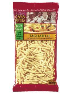Casa Pietra Tagliatelle  (500 g) - 4009337846837