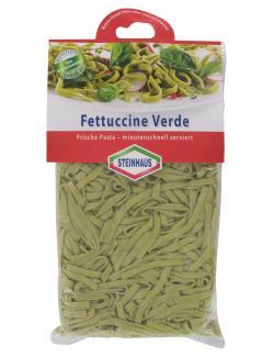 Steinhaus Fettuccine Verde  (500 g) - 4009337845632