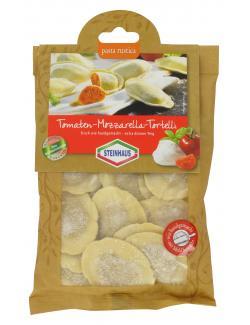 Steinhaus Pasta Rustica Tomaten-Mozzarella-Tortelli  (200 g) - 4009337872935