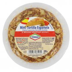 Steinhaus Mini-Tortilla Espanola  (200 g) - 4009337865432