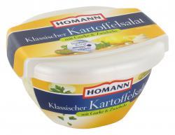 Homann Klassischer Kartoffelsalat  (400 g) - 4030800341092