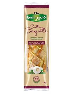 Kerrygold Butter Baguette Knoblauch  (175 g) - 4028584605837