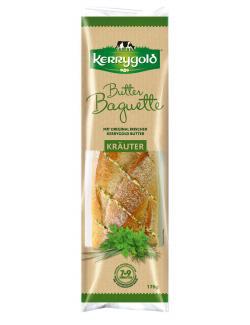 Kerrygold Butter Baguette Kr�uter  (175 g) - 4028584605820