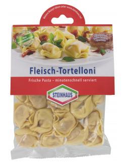 Steinhaus Fleisch- Tortelloni  (250 g) - 4009337843133