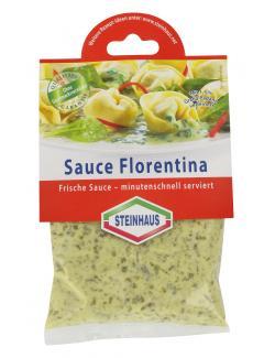 Steinhaus Sauce Florentina  (200 g) - 4009337838535
