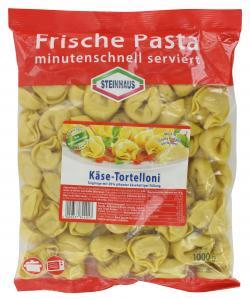 Steinhaus K�se-Tortelloni  (1 kg) - 4009337844017