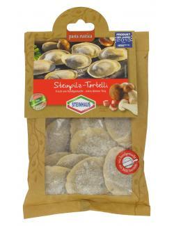 Steinhaus Pasta Rustica Steinpilz-Tortelli  (200 g) - 4009337875530