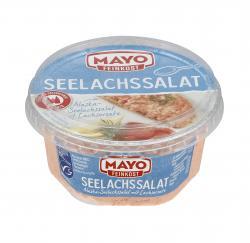 Mayo Feinkost Seelachssalat  (150 g) - 4009457381690