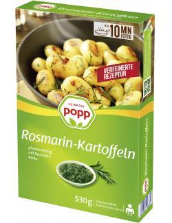 Popp Rosmarin-Kartoffeln mit Rosmarin-Pesto  (530 g) - 4045800760651