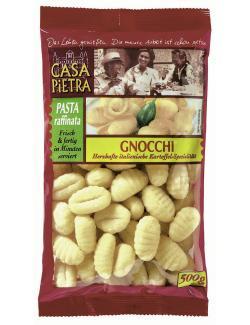 Casa Pietra Gnocchi  (500 g) - 4009337846936