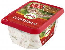 Popp Fleischsalat  (400 g) - 4045800201215