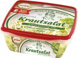 Popp Griechischer Krautsalat  (400 g) - 4045800460216