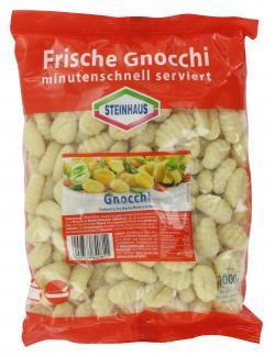 Steinhaus Gnocchi  (1 kg) - 4009337840811