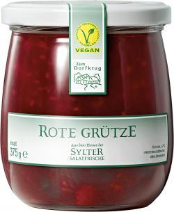 Zum Dorfkrug Rote Gr�tze  (375 g) - 4260054653218