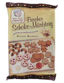 Tante Fanny Frischer Schoko-M�rbteig  (400 g) - 9120003410710