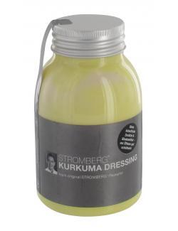 Stromberg Kurkuma Dressing  (200 ml) - 4250499800032