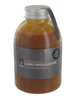 Stromberg Curry-Spezialsauce  (500 ml) - 4250499800070