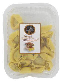 Marziale Tortelli mit Steinpilzen  (250 g) - 8021228410053