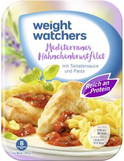 Weight Watchers Mediterranes H�hnchenbrustfilet  (350 g) - 9005545002138
