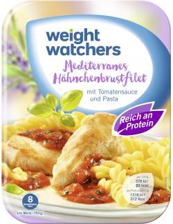 Weight Watchers Mediterranes Hähnchenbrustfilet  (350 g) - 9005545002138
