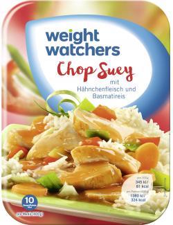 Weight Watchers Chop Suey  (400 g) - 9005545001933