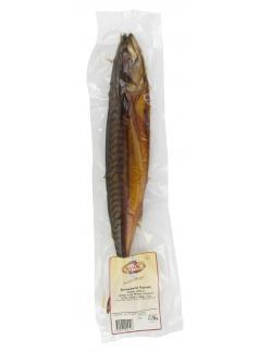 Baade Geräucherte Makrele  - 2000420439907