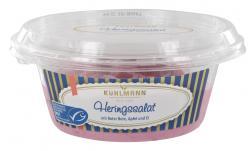 Kühlmann Heringssalat  (150 g) - 4051009002836