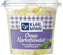 Kühlmann Omas Kartoffelsalat  (600 g) - 4051009003116